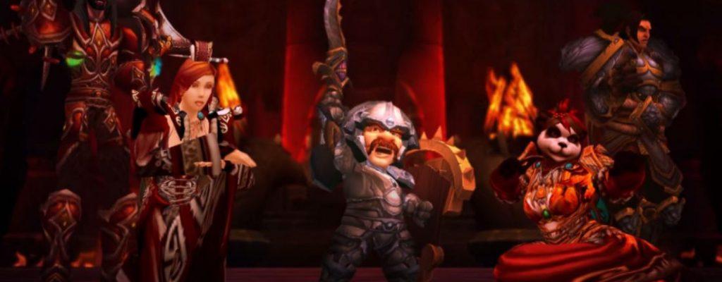 World of Warcraft: Die wundersame Vermehrung Khadgars – jetzt führen mehrere Wege nach Draenor