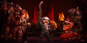 World of Warcraft - Warlords of Draenor Eiditon
