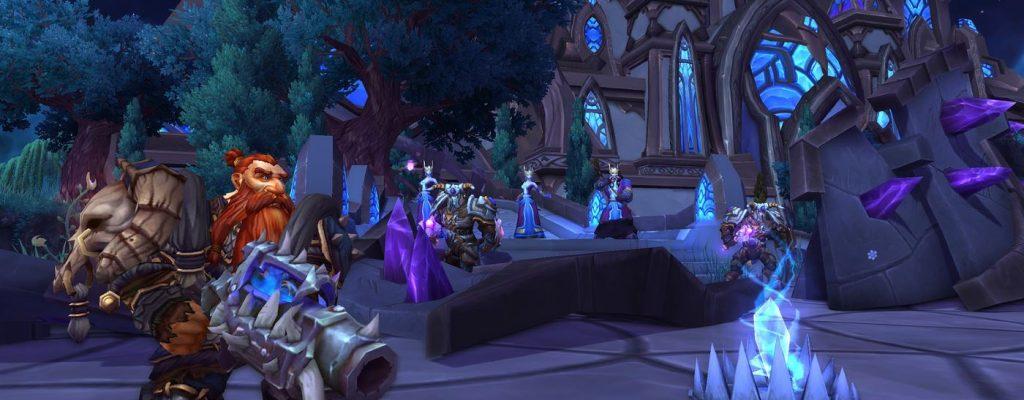 World of Warcraft: So sieht der neue Gul'Dan aus