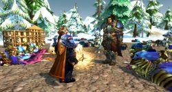 World of Warcraft neue Spieler