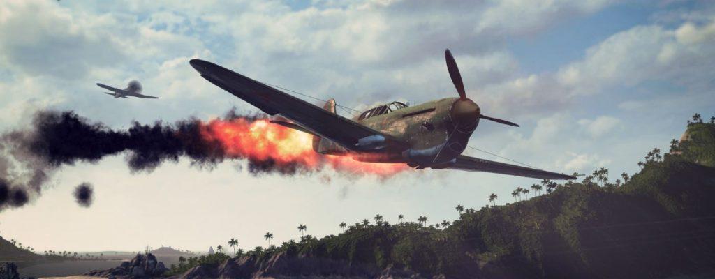 World of Warplanes hat einen Video-Guide für Ausweichmanöver, gibt Tipps zum Luftkampf