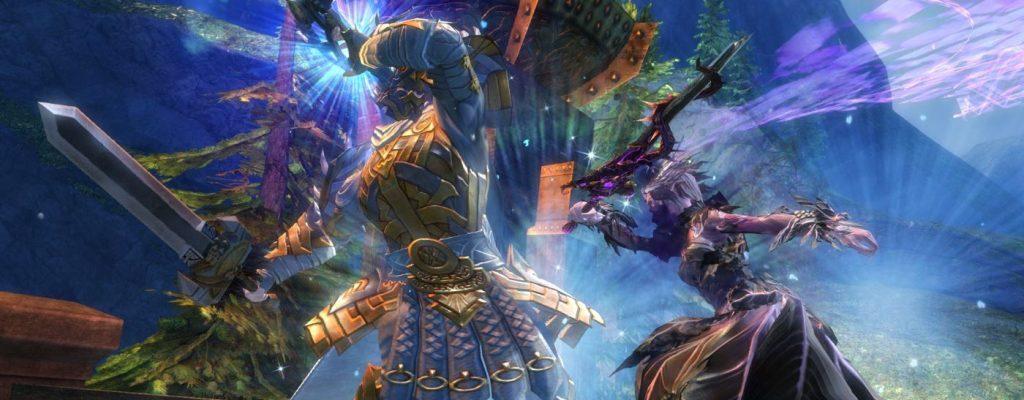 Guild Wars 2: Fan-Trailer setzt neue Maßstäbe bei GW2