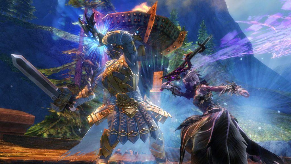 Guild Wars 2 - Lebendige Welt