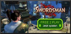 Swordsman kostenlos spielen