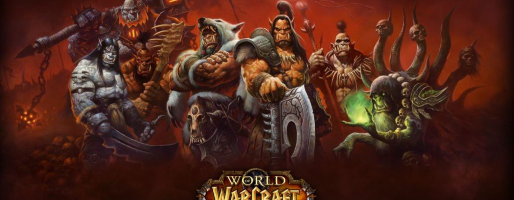 World of Warcraft kündigt groß große Ankündigung an