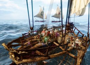ArcheAge_volles-Boot
