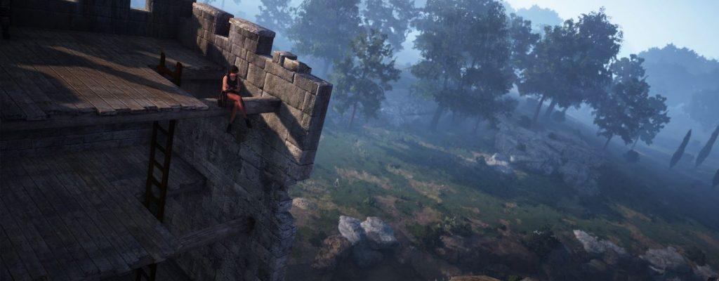 Black Desert: Mini-Games und ein beeindrucker Blick auf die Open World – Trailer-Attacke