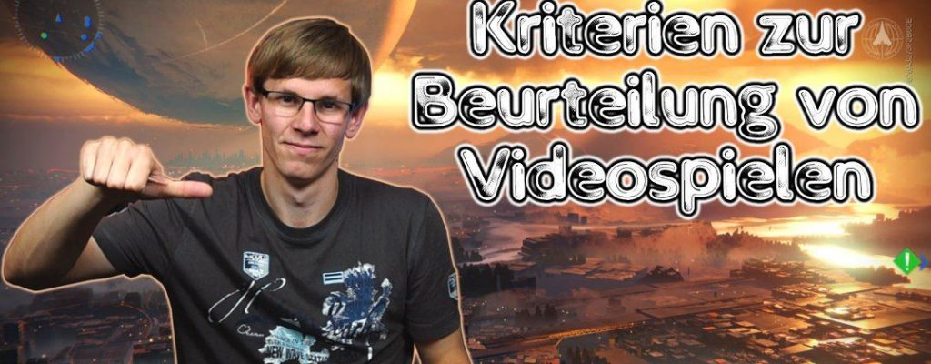 Was macht gute Videospiele aus? – All About Gaming