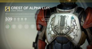 Destiny-Crest