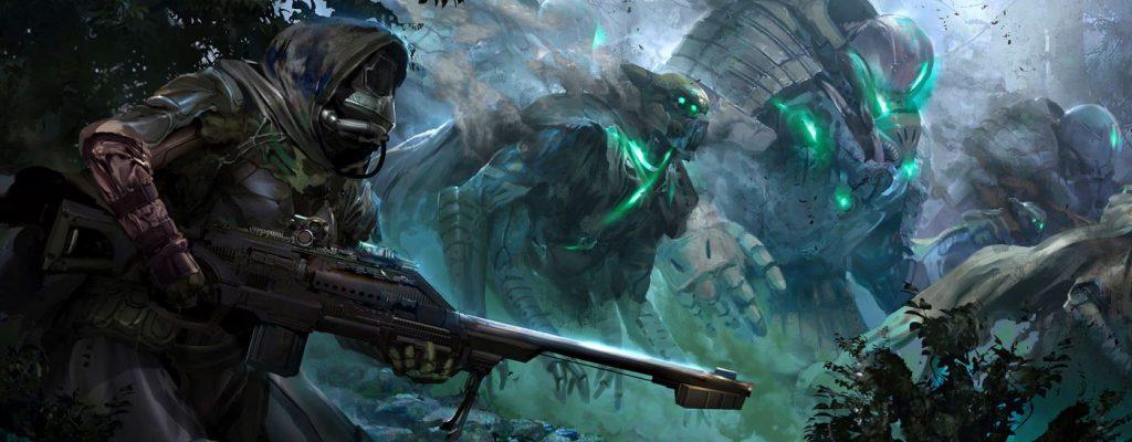 Destiny: Raid-Finder ein Thema, Theorien zur Entwicklung nicht