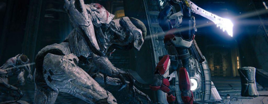 Destiny Guide : Nightfall, die Dämmerung – wöchentlicher Stufe-28-Strike