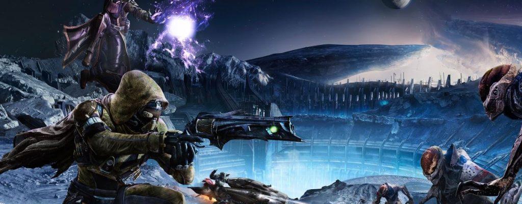 Destiny als System-Seller: 399 Euro für MMO + PS4 oder Xbox One bei Amazon