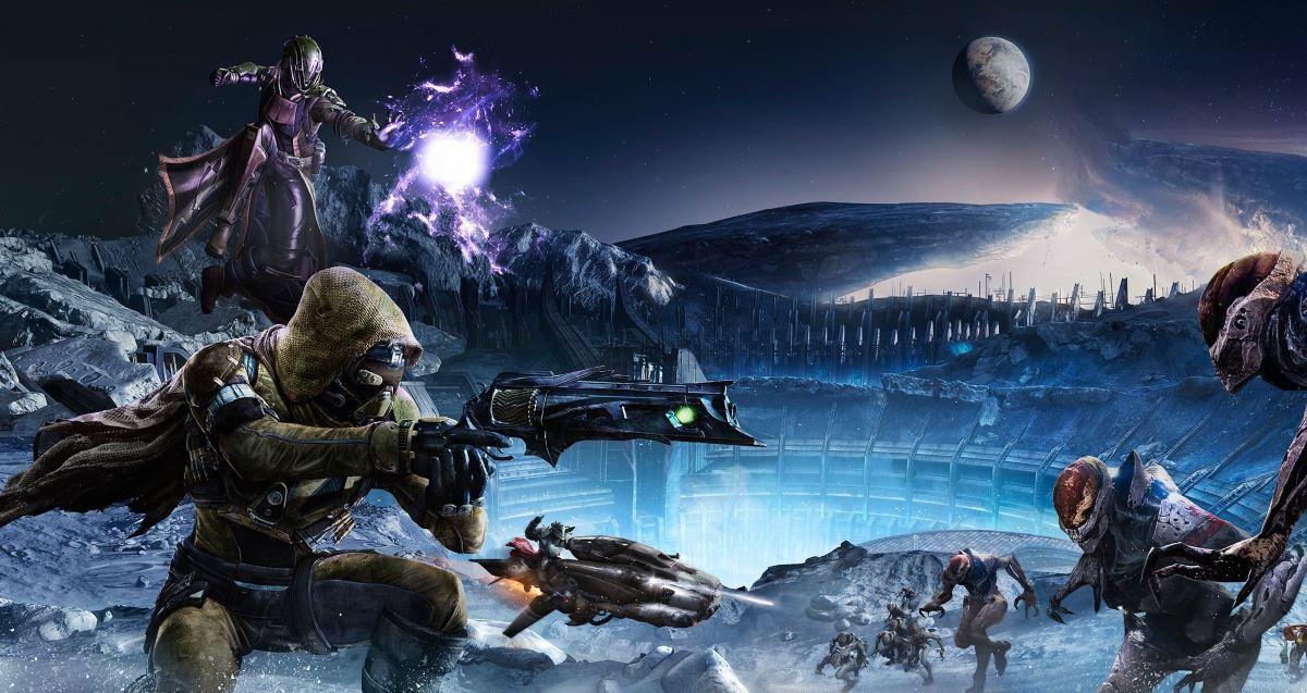 Destiny: Greift zur Schrotflinte – Bruce will es! Tipps für den Kampf mit und gegen Shotguns