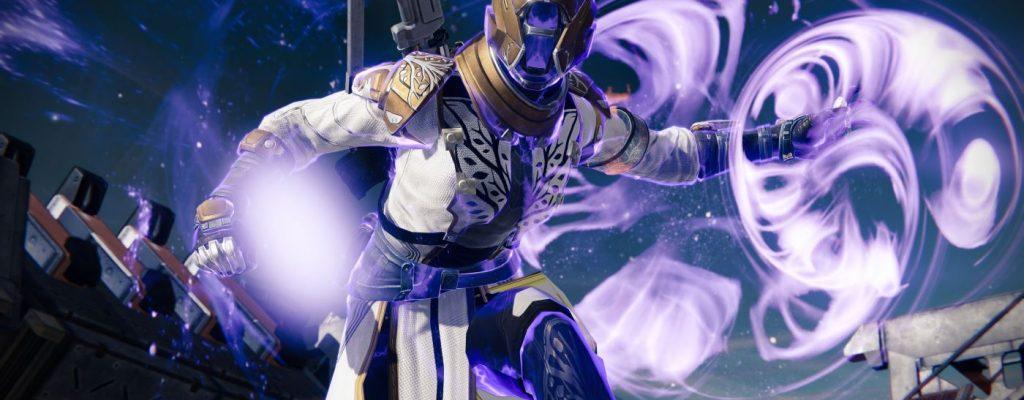 Destiny: Erste Cheats aufgetaucht, endlos Munition, kein Nachladen