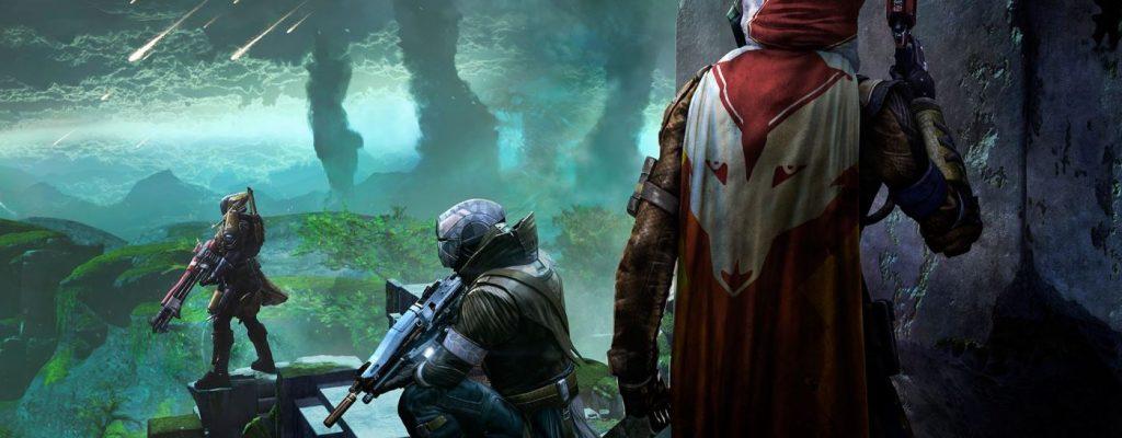 Destiny: Jetzt für PS 3 und XBox 360 holen, später zu PS 4 und XBox One aufrüsten
