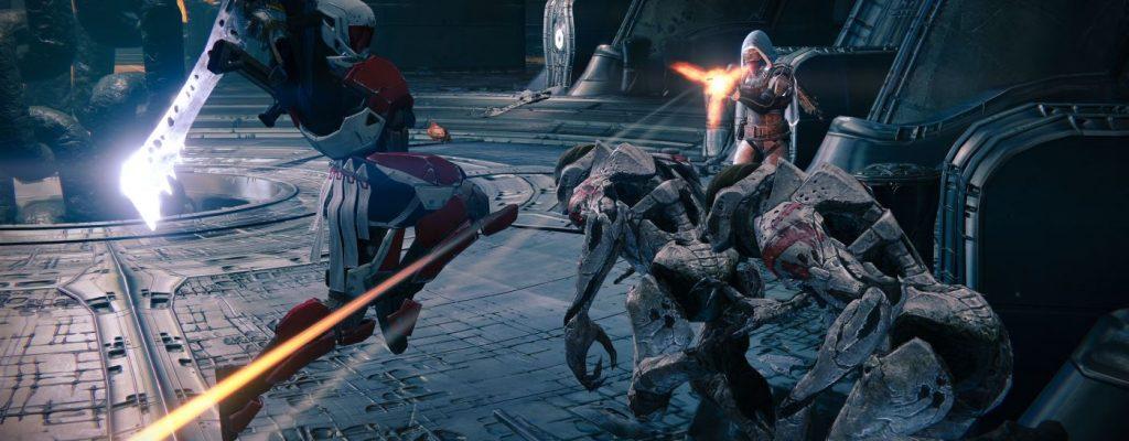 Destiny: Nächster Raid geht wirklich auf den Mond – Crota's End bestätigt