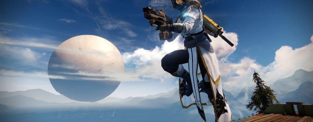 Destiny: Der mysteriöse Teaser kündigte einen Trailer an