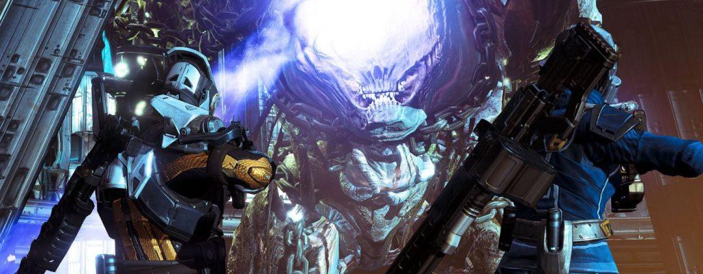"""Destiny: Die geheime sechste Truhe im Raid """"Die Gläserne Kammer"""""""