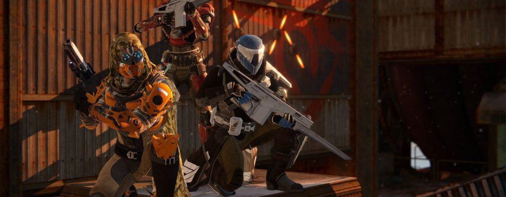 """Destiny: Kommt bald ein """"Recruit-a-friend""""-Programm und gibt's legendäre Items als Belohnung?"""