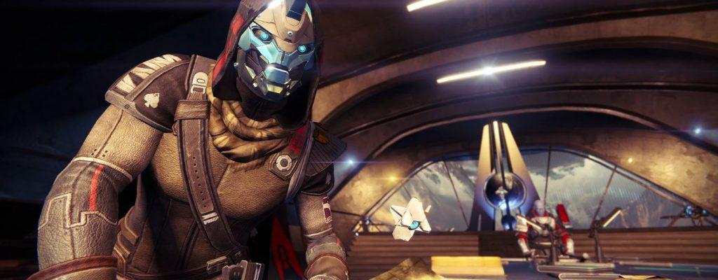 Destiny: Rockstar müsste man sein … – PS4-Super-Bundle für Cage The Elephant