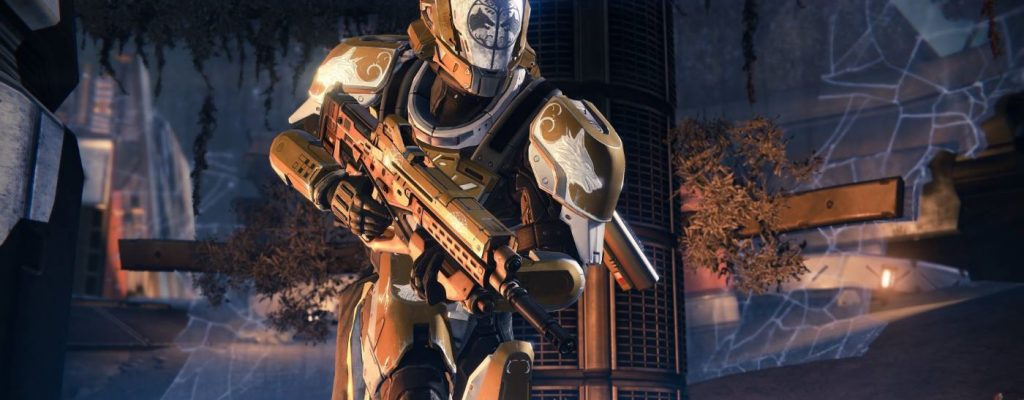 Destiny: Das ging schnell – Erster Raid hielt 14 Stunden