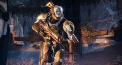 Destiny Shooter