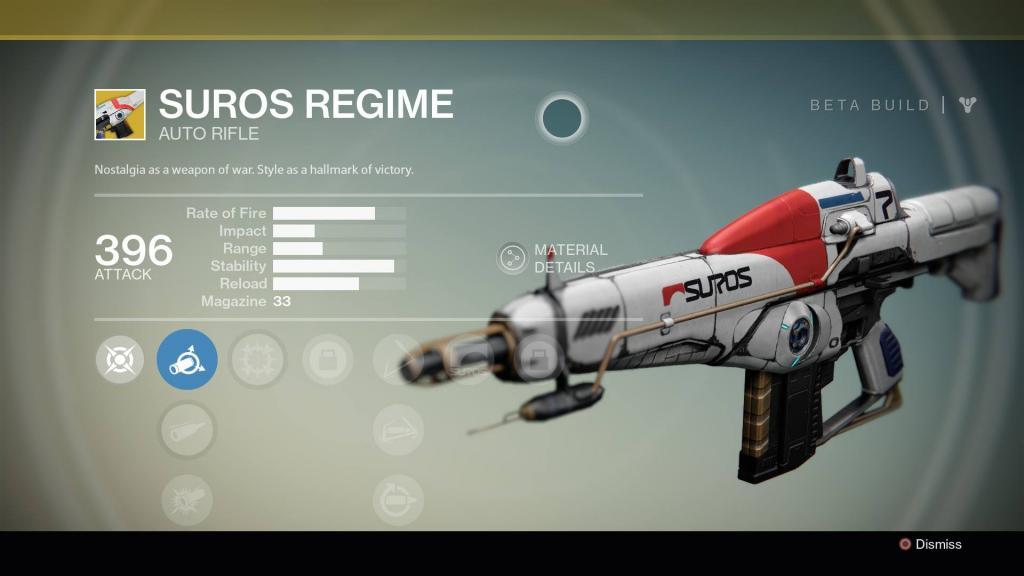 Destiny-Suros-Regime