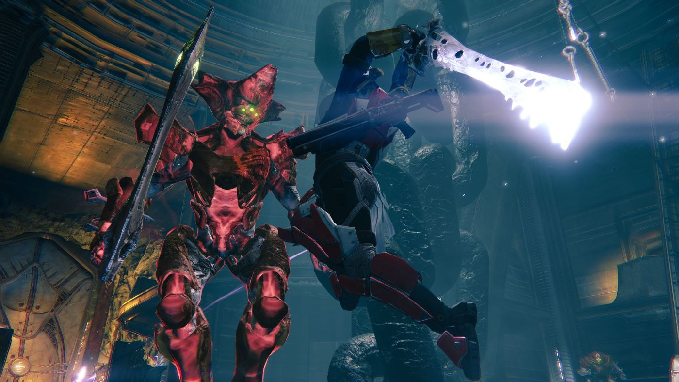Destiny Sword Screenshot
