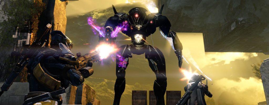 Destiny: Xbox Chef spricht sich für XBox 360 und PS3-Versionen aus