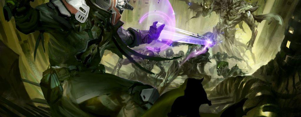 Destiny – Der Weg auf Lichtstufe 32 – Sind durch legendäre Rüstungen morgen alle 31?