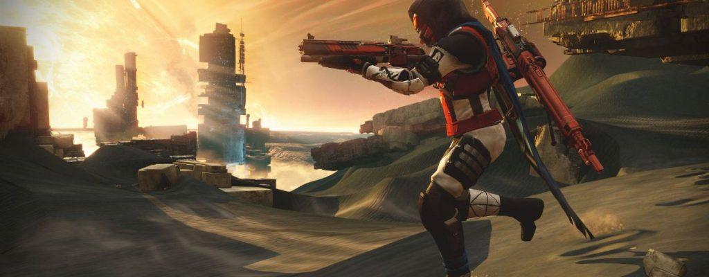 Destiny Events: Was kommt als nächstes? Trials of Osiris vielleicht?