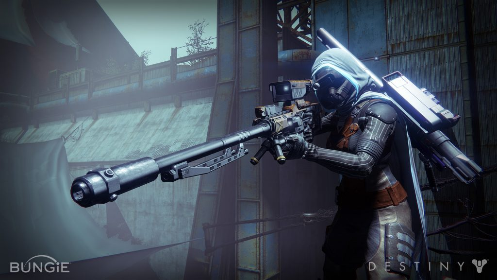 Destiny Gunslinger