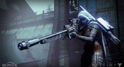 Destiny Gunslinger