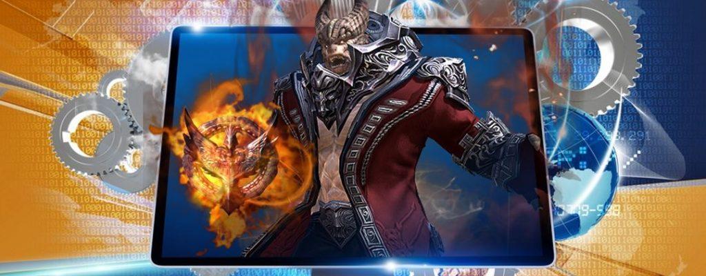 Drei Gaming-Monitore bis 200 Euro für MMO-Fans