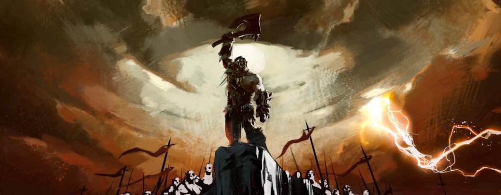 World of Warcraft: Neuer Kurzfilm zeigt Grommashs Geschichte