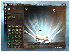 Guild Wars 2 Finisher