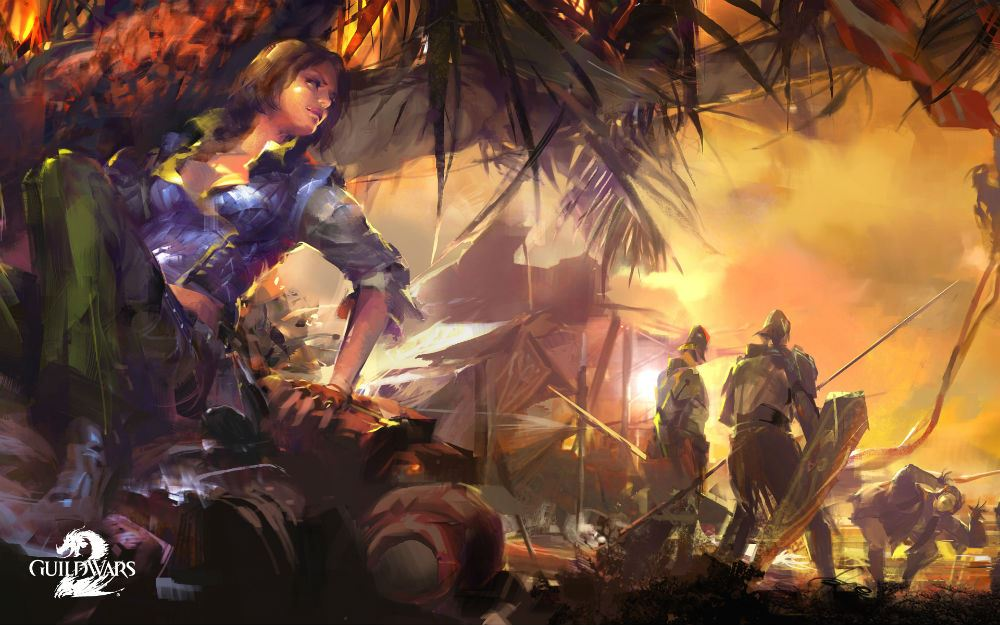 Guild Wars 2 - Lohnt es sich?