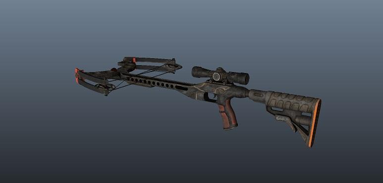 H1Z1_Armbrustgewehr