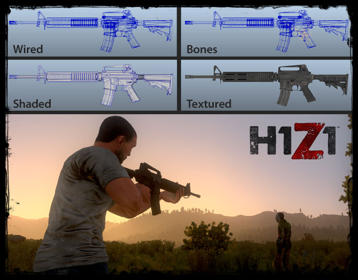 H1Z1_Waffen-Ticks