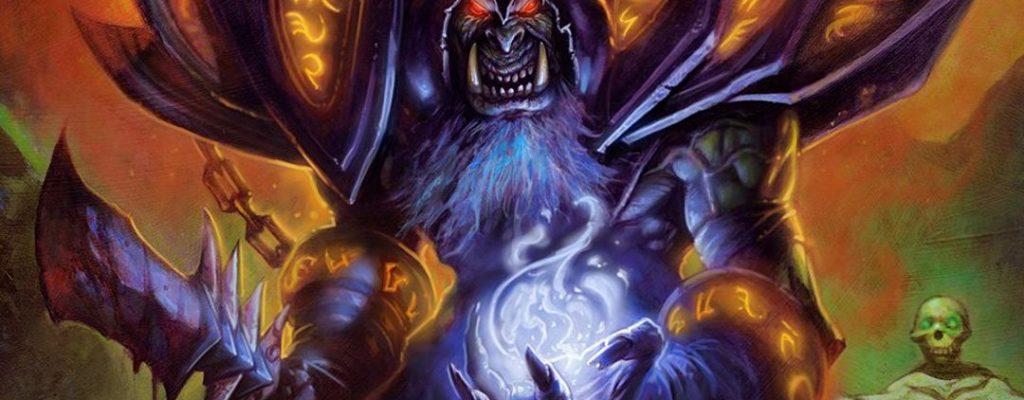 """Hearthstone: Endspurt – 7 weitere legendäre Karten für """"Goblins gegen Gnome"""" sind da"""