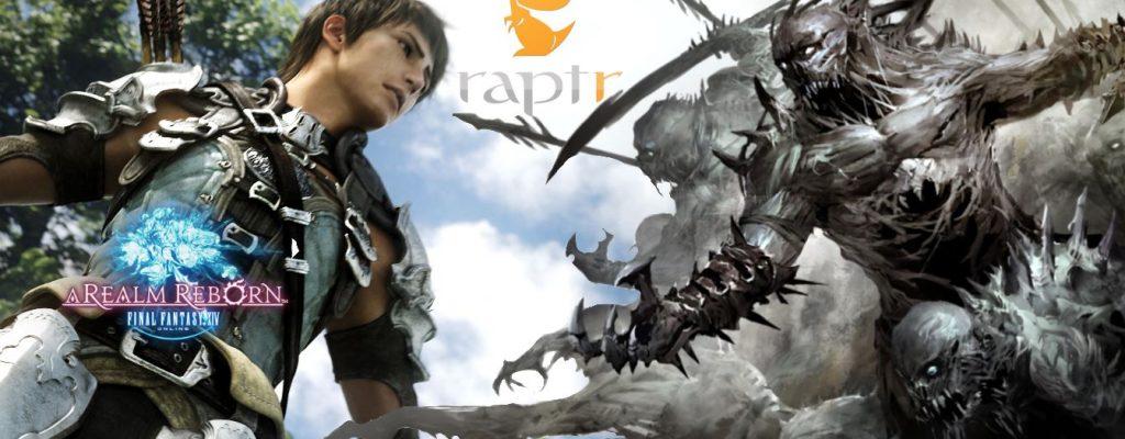MMO-Trends: Guild Wars 2, Final Fantasy XIV, World of Tanks, World of Warcraft stark