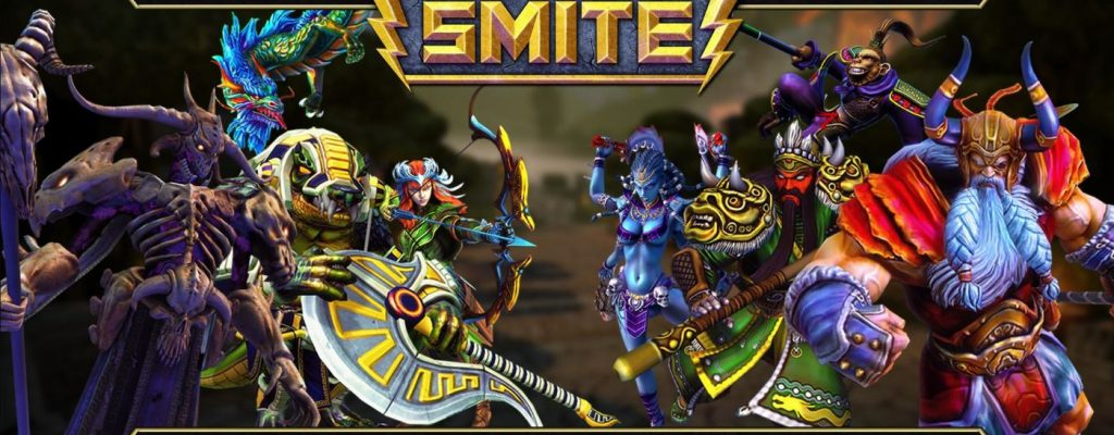 Smite: Xbox One Open Beta hat einen Termin!