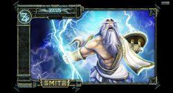 Smite Zeus
