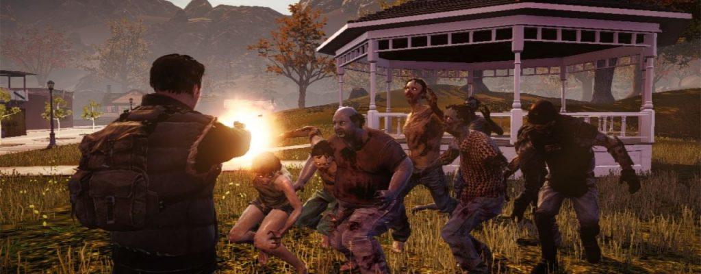 State of Decay als MMO? – Kriegen DayZ und H1Z1 noch mehr Zombie-Konkurrenz?