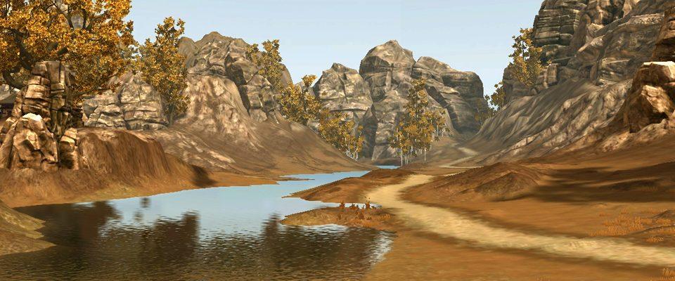 Swordsman Online kriegt Erweiterung, erhöht Level-Cap