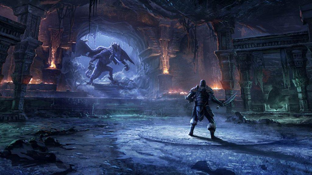 The Elder Scrolls Online Kargstein