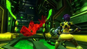 WildStar Solo Dungeon