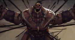 World of Warcraft: Kilrogg