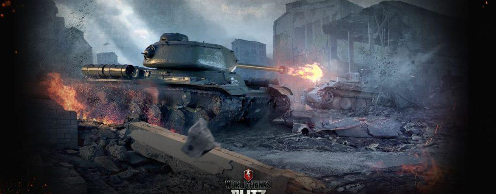 World of Tanks Blitz: Plattformübergreifende-Panzerjagd jetzt auf Steam!
