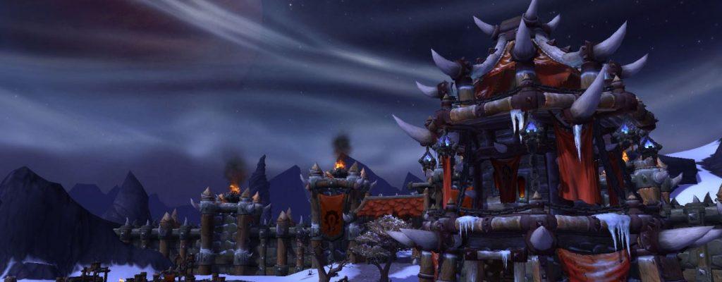 World of Warcraft: Missions-Wahnsinn hat ein Ende; WoW nerft niedrigstufige Anhänger-Missionen